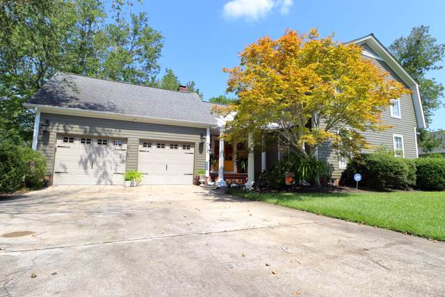 207 Converse Drive, Jacksonville, NC 28546 (MLS #100184066) :: The Keith Beatty Team