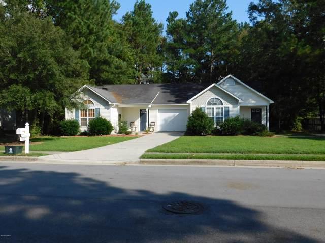 204 & 206 Tobiano Drive, New Bern, NC 28562 (MLS #100184068) :: Courtney Carter Homes