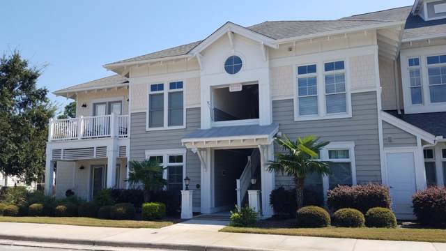2537 St James Drive #504, Southport, NC 28461 (MLS #100184089) :: Donna & Team New Bern