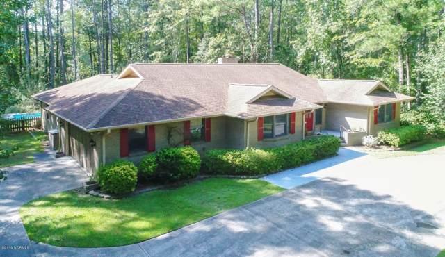 24 Sunfield Drive, Carolina Shores, NC 28467 (MLS #100184097) :: Coldwell Banker Sea Coast Advantage