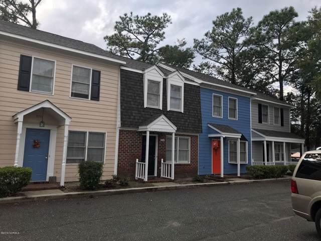 2238 Yaupon Drive #7, Wilmington, NC 28401 (MLS #100184104) :: David Cummings Real Estate Team