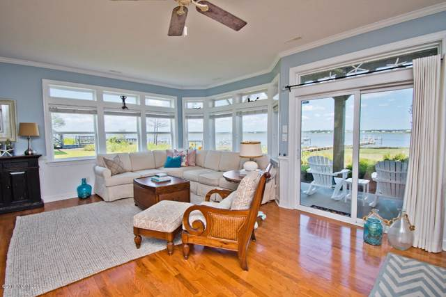 8622 Sound Drive A1, Emerald Isle, NC 28594 (MLS #100184106) :: The Keith Beatty Team