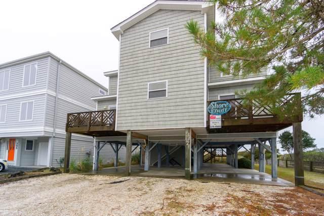 307 W Main Street, Sunset Beach, NC 28468 (MLS #100184109) :: Courtney Carter Homes