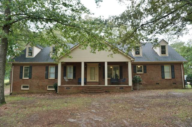 5751 Lamm Road, Wilson, NC 27896 (MLS #100184114) :: Coldwell Banker Sea Coast Advantage