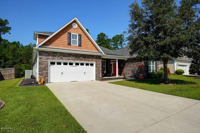 1228 S Brook Road, Winnabow, NC 28479 (MLS #100184120) :: Berkshire Hathaway HomeServices Hometown, REALTORS®
