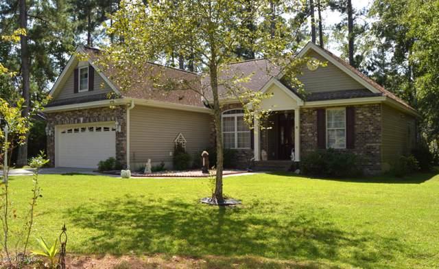 6 Bayberry Circle, Carolina Shores, NC 28467 (MLS #100184129) :: Courtney Carter Homes