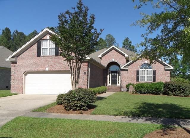 921 Spicebush Drive, Winnabow, NC 28479 (MLS #100184133) :: Berkshire Hathaway HomeServices Hometown, REALTORS®