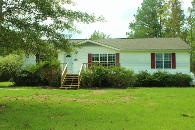3028 Trent Road, Oriental, NC 28571 (MLS #100184148) :: Lynda Haraway Group Real Estate