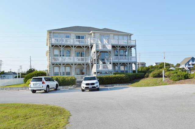 2802 Pier Pointe Drive 6A2, Emerald Isle, NC 28594 (MLS #100184154) :: The Keith Beatty Team