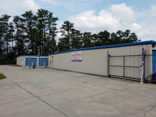121 Broadhurst Road, Jacksonville, NC 28540 (MLS #100184156) :: Lynda Haraway Group Real Estate