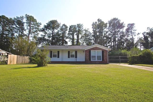 28 Berkshire Drive, Jacksonville, NC 28546 (MLS #100184171) :: The Keith Beatty Team