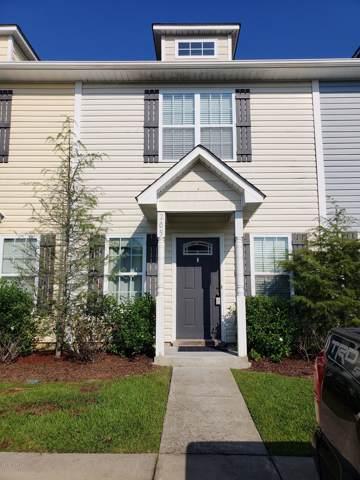 205 Toucan Way, Hubert, NC 28539 (MLS #100184182) :: Berkshire Hathaway HomeServices Hometown, REALTORS®