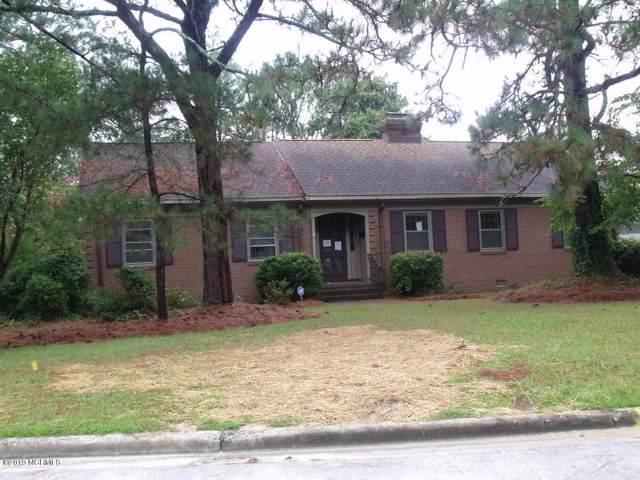 616 N Howard Circle, Tarboro, NC 27886 (MLS #100184183) :: Berkshire Hathaway HomeServices Hometown, REALTORS®