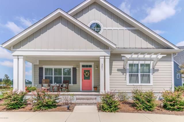 301 Hanover Lakes Drive, Wilmington, NC 28401 (MLS #100184185) :: David Cummings Real Estate Team