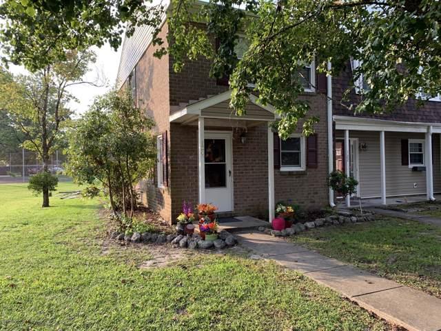 124 Palace Circle, Jacksonville, NC 28546 (MLS #100184204) :: Lynda Haraway Group Real Estate
