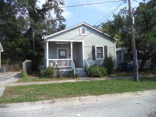 1305 Glenn Street, Wilmington, NC 28401 (MLS #100184209) :: The Keith Beatty Team