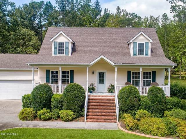 65 Overlook Court E, Grantsboro, NC 28529 (MLS #100184213) :: Lynda Haraway Group Real Estate