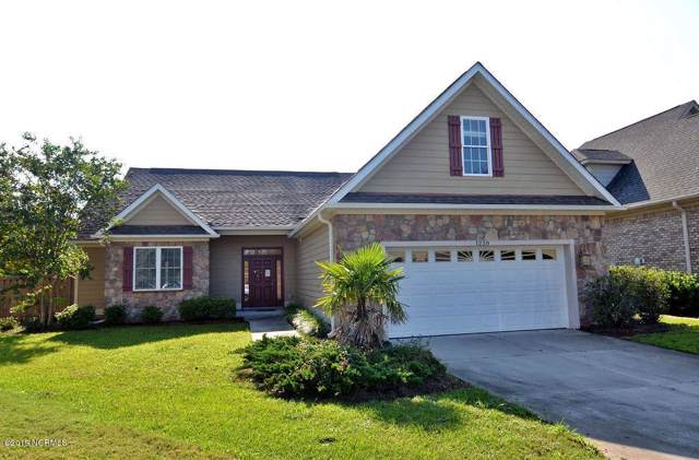 1228 Springvale Terrace Court, Leland, NC 28451 (MLS #100184224) :: The Bob Williams Team