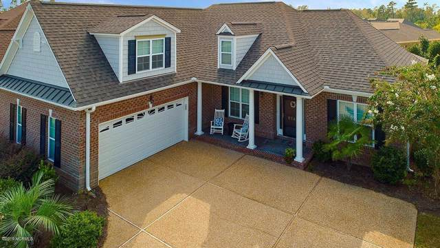 8243 Ibis Pointe NE, Leland, NC 28451 (MLS #100184230) :: The Keith Beatty Team