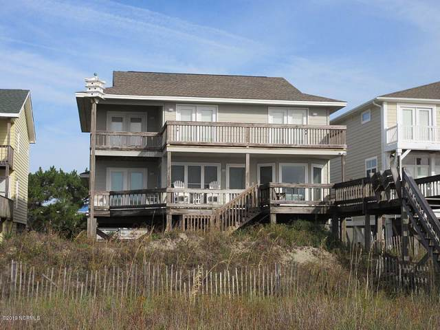 206 E First Street, Ocean Isle Beach, NC 28469 (MLS #100184231) :: Berkshire Hathaway HomeServices Myrtle Beach Real Estate