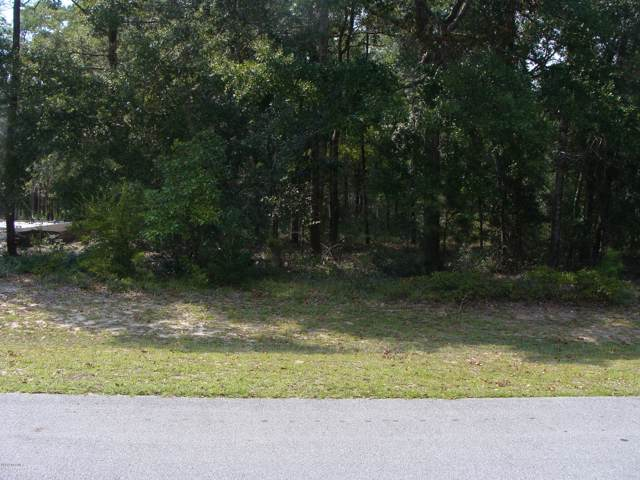 1884 Redfish Run SW, Supply, NC 28462 (MLS #100184235) :: The Keith Beatty Team