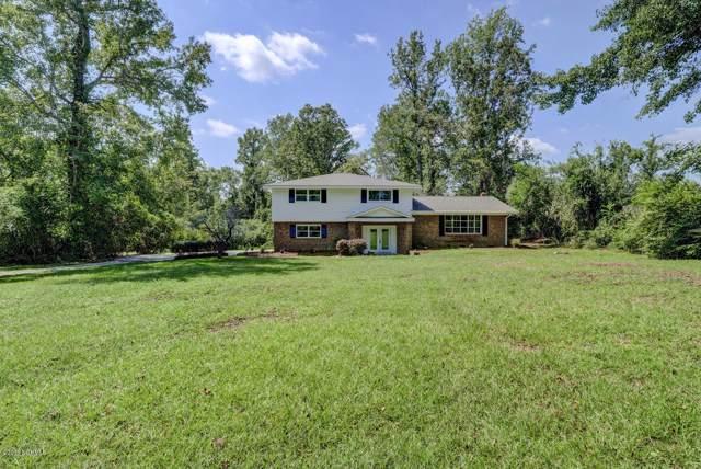 3027 Castle Hayne Road, Castle Hayne, NC 28429 (MLS #100184239) :: David Cummings Real Estate Team