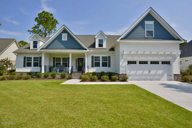 3792 Ridge Crest Drive, Southport, NC 28461 (MLS #100184254) :: Donna & Team New Bern
