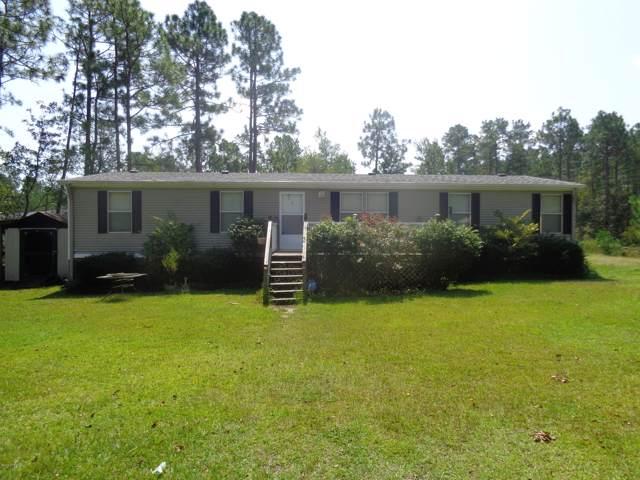 9255 Mellaney Lane SE, Winnabow, NC 28479 (MLS #100184258) :: Berkshire Hathaway HomeServices Hometown, REALTORS®