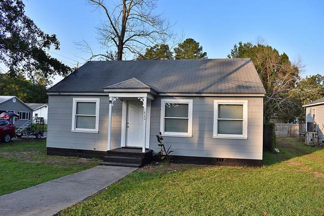 1820 Durham Street, New Bern, NC 28560 (MLS #100184265) :: Courtney Carter Homes