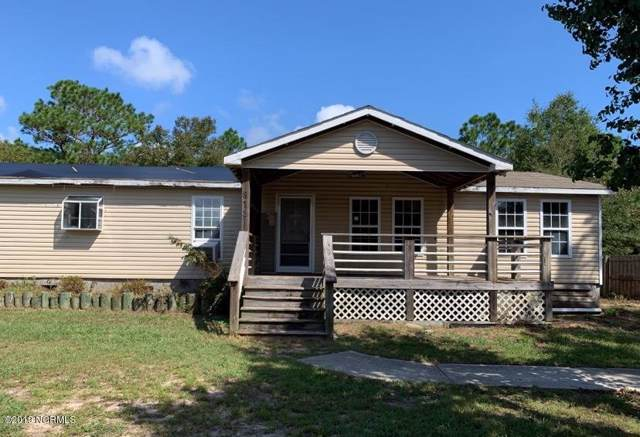 813 Sago Bay Drive, Wilmington, NC 28412 (MLS #100184275) :: Berkshire Hathaway HomeServices Hometown, REALTORS®