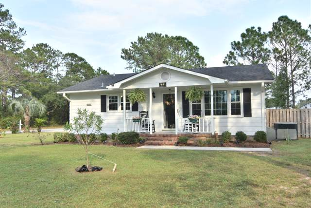 408 Dow Road N, Carolina Beach, NC 28428 (MLS #100184279) :: Vance Young and Associates