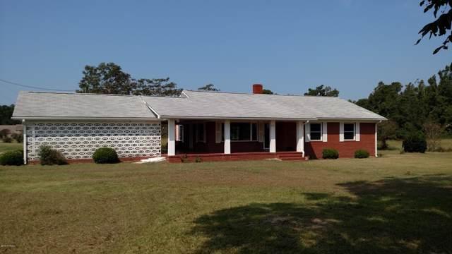 851 George Ii Highway, Winnabow, NC 28479 (MLS #100184283) :: Lynda Haraway Group Real Estate