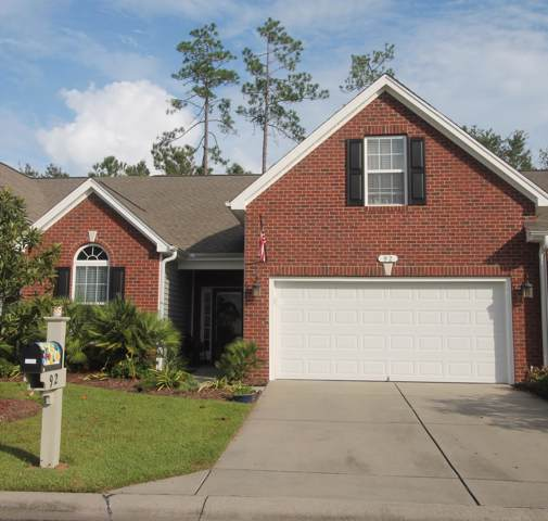92 Field Planters Circle, Carolina Shores, NC 28467 (MLS #100184290) :: Courtney Carter Homes