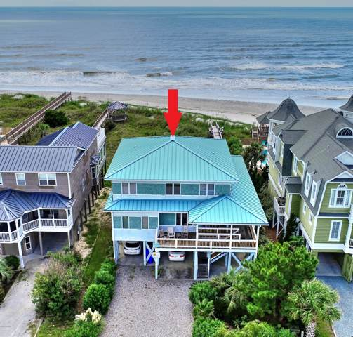 141 Ocean Isle West Boulevard, Ocean Isle Beach, NC 28469 (MLS #100184291) :: Berkshire Hathaway HomeServices Myrtle Beach Real Estate