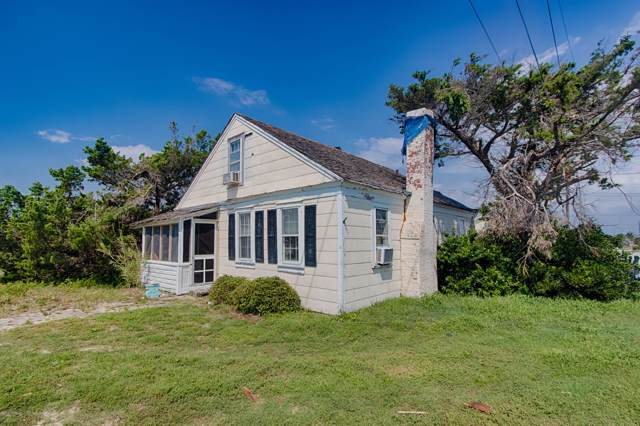 300 W Terminal Boulevard, Atlantic Beach, NC 28512 (MLS #100184292) :: Lynda Haraway Group Real Estate
