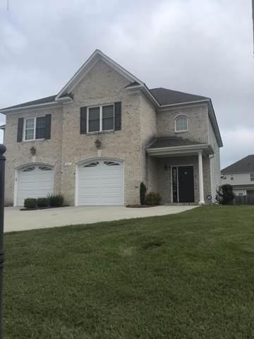 1604-B Brook Hollow Drive B, Greenville, NC 27834 (MLS #100184294) :: The Pistol Tingen Team- Berkshire Hathaway HomeServices Prime Properties