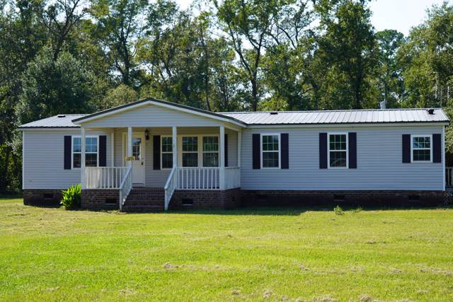 137 Northeast Road, Wallace, NC 28466 (MLS #100184308) :: The Bob Williams Team