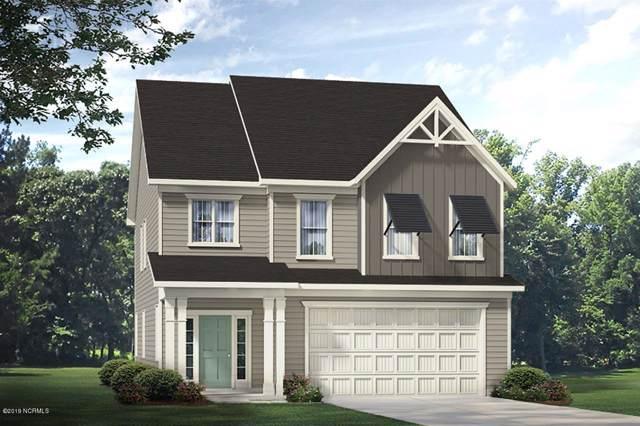 7016 Cameron Trace Drive, Wilmington, NC 28411 (MLS #100184319) :: David Cummings Real Estate Team