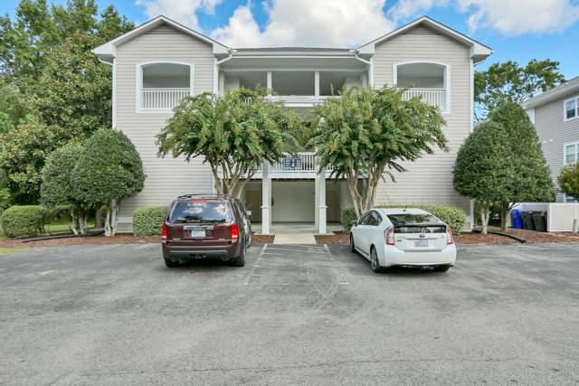 3030 Marsh Winds Circle #402, Southport, NC 28461 (MLS #100184322) :: The Keith Beatty Team