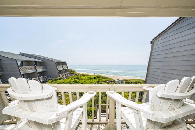 545 Salter Path Road A-3, Pine Knoll Shores, NC 28512 (MLS #100184332) :: Lynda Haraway Group Real Estate