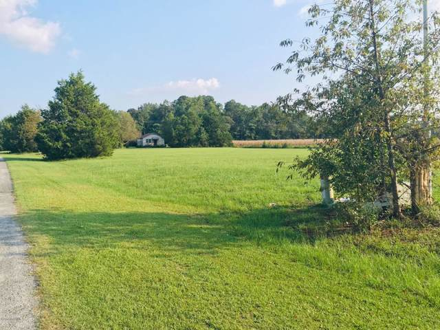 Lot 18 Cedar Lake Lane, Clinton, NC 28328 (MLS #100184339) :: The Chris Luther Team