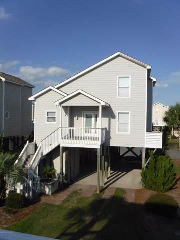 20 Channel Drive, Ocean Isle Beach, NC 28469 (MLS #100184340) :: Century 21 Sweyer & Associates