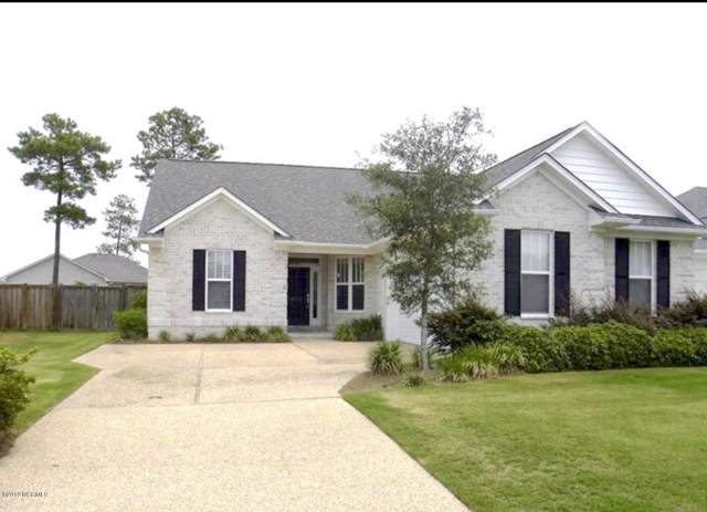 Address Not Published, Leland, NC 28451 (MLS #100184353) :: The Keith Beatty Team