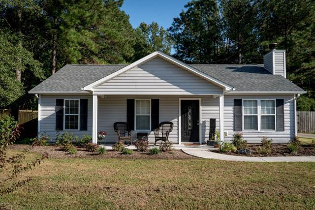 114 Marcil Lane, Hampstead, NC 28443 (MLS #100184367) :: The Keith Beatty Team