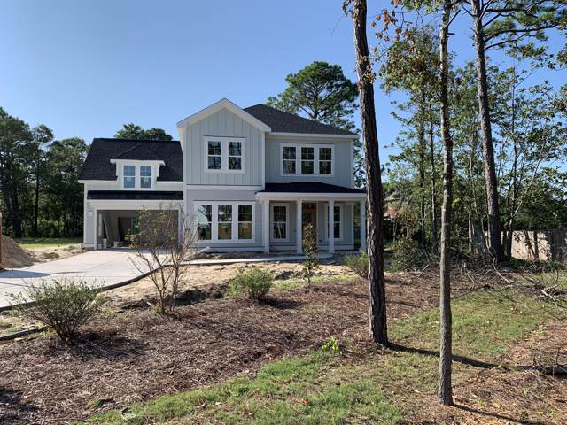 3538 Cordgrass Lane, Wilmington, NC 28409 (MLS #100184371) :: The Keith Beatty Team