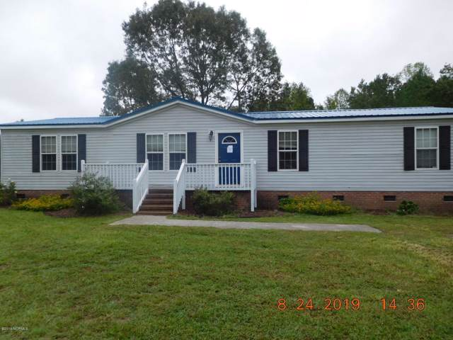 138 Winn Court, Jacksonville, NC 28540 (MLS #100184375) :: Century 21 Sweyer & Associates