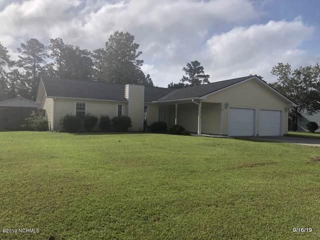 155 Settlers Circle, Jacksonville, NC 28546 (MLS #100184379) :: Lynda Haraway Group Real Estate