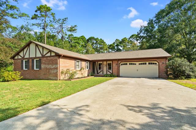 306 Meadows Lane, Newport, NC 28570 (MLS #100184395) :: Lynda Haraway Group Real Estate