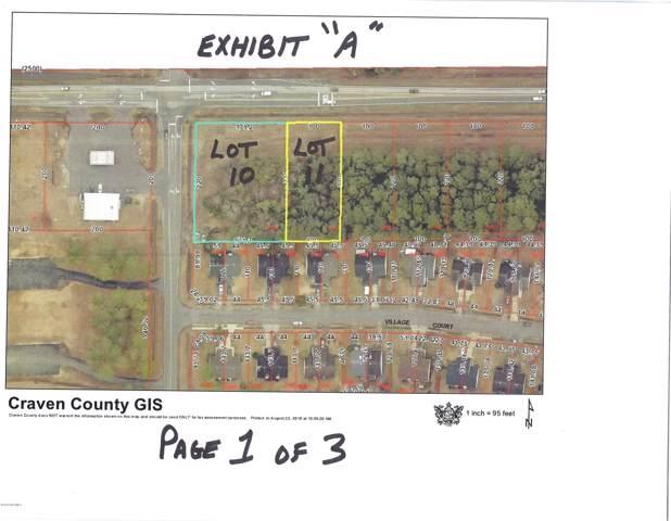 00 Fontana Boulevard, Havelock, NC 28532 (MLS #100184399) :: Lynda Haraway Group Real Estate