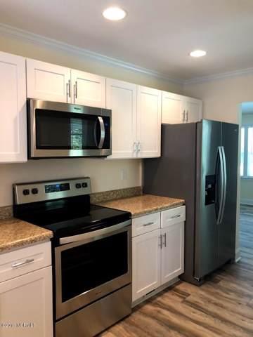 2151 E Lake Shore Drive, Wilmington, NC 28401 (MLS #100184400) :: David Cummings Real Estate Team